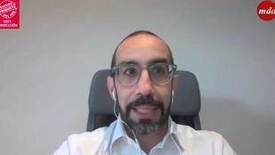 Borja Martín, director de Estrategia de Datos & Insights en Bismart: 'La digitalización es un medio, no el fin'