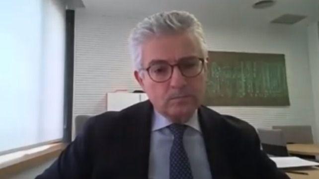 José María Bonmati, director General de AECOC: