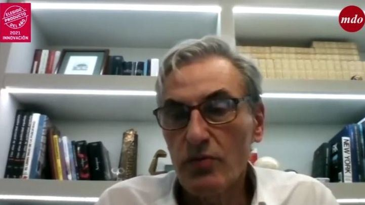 Gerardo España, director Comercial y de Marketing del Grupo Flex Iberia: