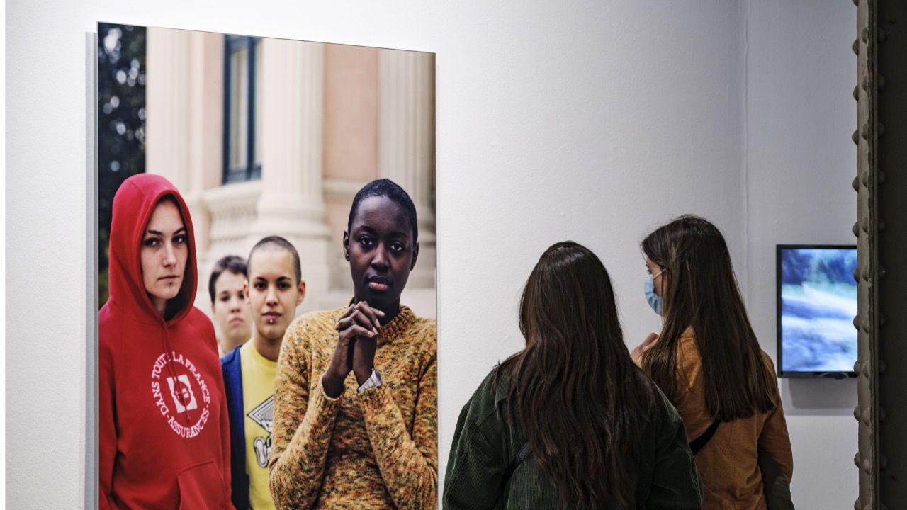 Las utopías de Carmela García, Premio de Fotografía de la Comunidad de Madrid en 2019