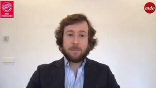 Jaime Cantero, CEO de eNubes: 'Debemos quedarnos con lo mejor de lo digital y presencial'
