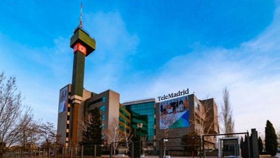 La Comunidad adelanta a Telemadrid 10 millones mientras se negocia el nuevo contrato-programa