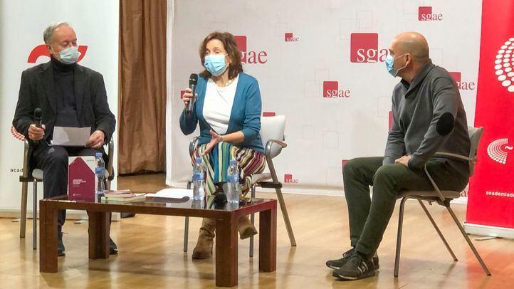 La Academia de las Artes Escénicas de España recupera la figura de la actriz Loreto Prado