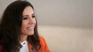 Eugenia Carballedo, sobre una fusión PP y Cs: