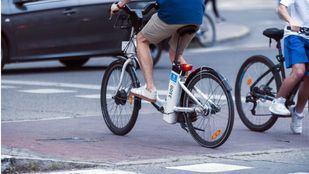 Más Madrid registra en change.org una campaña para llevar BiciMAD a toda la ciudad