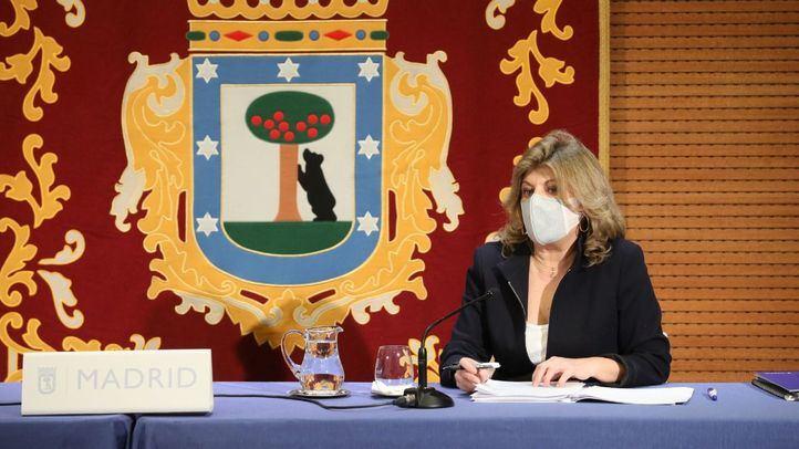 Madrid 'salva' 2020 con superávit de 224 millones pese al desplome de ingresos