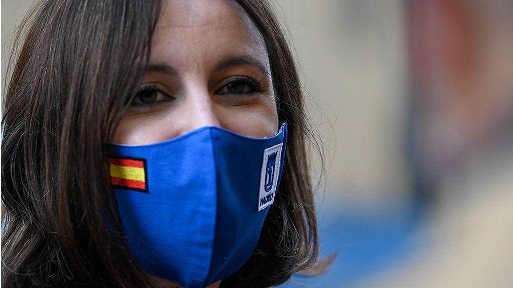 Andrea Levy confiesa que sufre fibromialgia y por la medicación le cuesta pronunciar