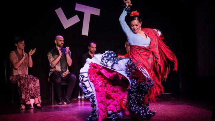 Vuelve el flamenco al Tablao Las Tablas