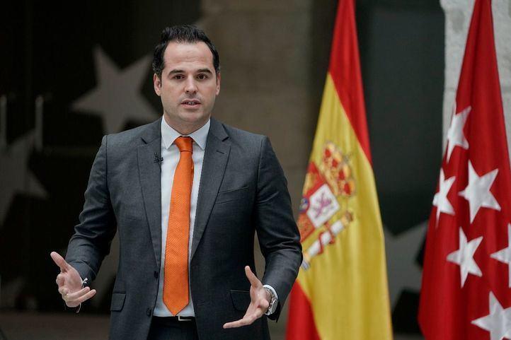 Presentación del Balance de Contabilidad de la Comunidad de Madrid