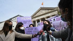 El Sindicato de Estudiantes expresa su rechazo a las medidas sanitarias para la manifestación del 8-M
