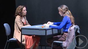 La obra teatral 'El Grito' llega al Fernán Gómez
