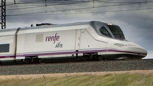 Aprobado el estudio informativo del ramal de conexión Madrid-Plasencia del AVE Madrid-Extremadura