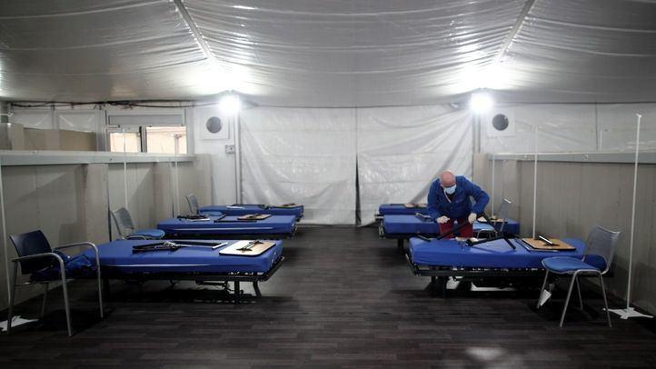 El Ayuntamiento de Madrid elabora un Plan Municipal de Contingencias y Resiliencia en Epidemias