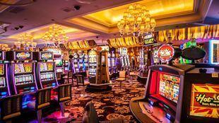 Los jugadores en España prefieren con diferencia las máquinas tragaperras online sobre otros juegos de casino