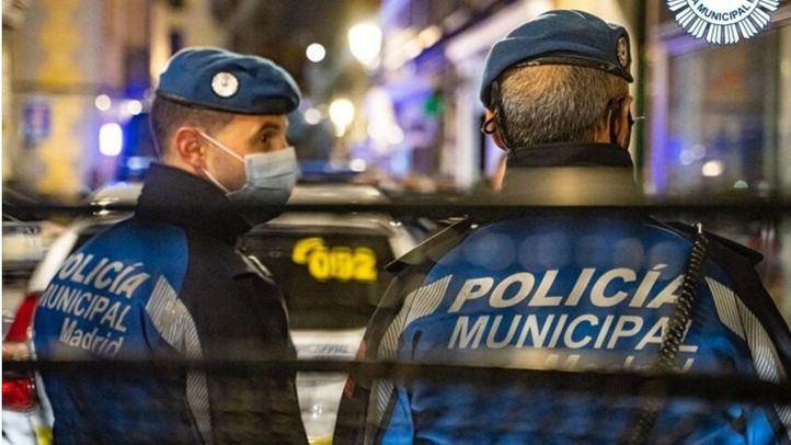 La Policía Local podrá consultar los registros de la propiedad tras una ocupación
