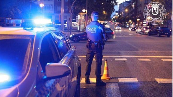 Récord de intervenciones de la Policía Municipal en fiestas ilegales este fin de semana