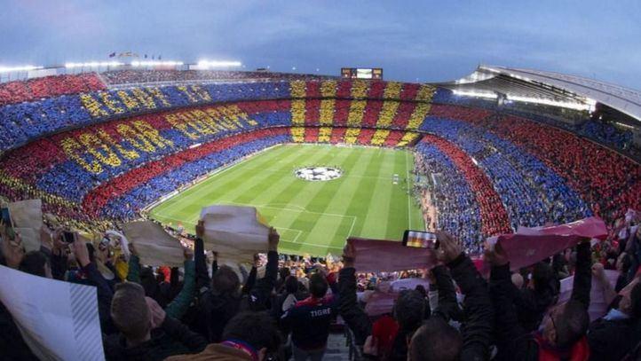 Los Mossos registran por segunda vez el Camp Nou en relación al caso 'Barça Gate'