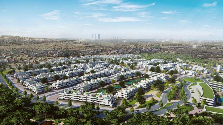Viviendas sostenibles: los criterios a la hora de comprar una casa respetuosa con el planeta