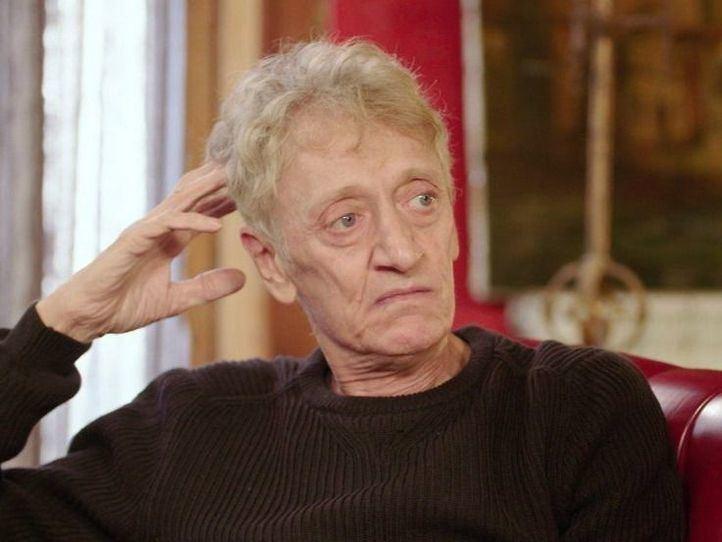 Muere el actor y humorista Quique San Francisco
