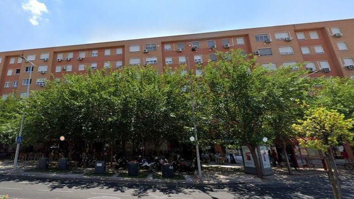 Una mujer, asesinada presuntamente por su expareja en Torrejón