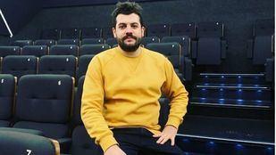 Fernando Lobo, impulsor de los Cines Embajadores