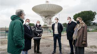 La Comunidad invita a redescubrir Madrid a través de una guía cósmica de la región