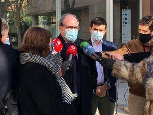 PSOE, Más Madrid y Unidas Podemos presentan un recurso de amparo ante el TC por la polémica votación en la Ley del Suelo