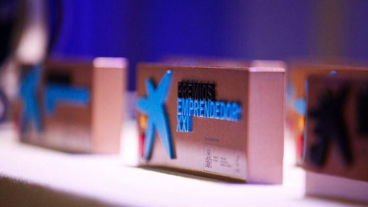 Premio EmprendedorXXI: un impulso al emprendimiento más innovador