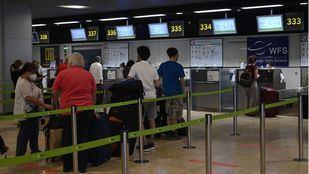 Ampliada la cuarentena a los viajeros que llegan a España para controlar las cepas sudafricana y brasileña