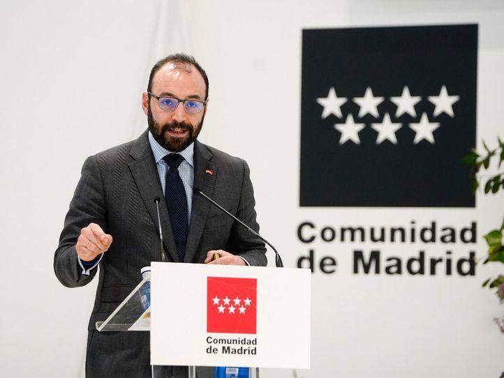 La Comunidad aprueba la Estrategia Madrid por el Empleo para