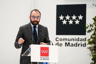 La Comunidad aprueba la Estrategia Madrid por el Empleo para 'actualizar' y 'recuperar' la dimensión laboral