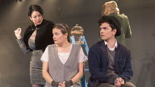 'El pájaro azul', teatro simbolista