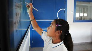 El colegio del futuro ya existe y está en Madrid