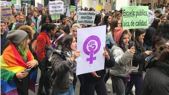 Podemos Madrid exige a Almeida la restitución de la dirección general de Igualdad