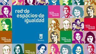 Espacios de Igualdad de Madrid: