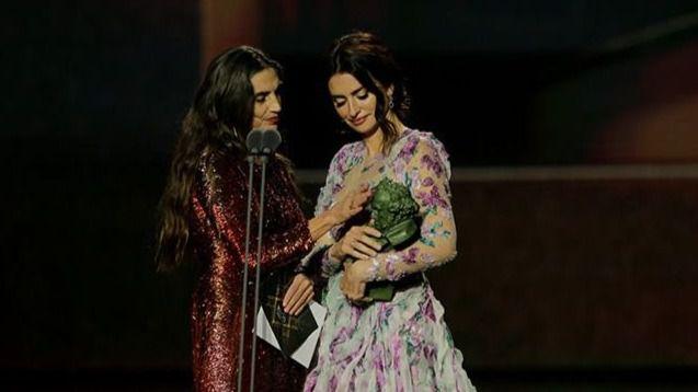 Premios Goya: así será este año la gran noche del cine español