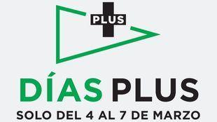 """El Corte Inglés lanza cuatro """"Días PLUS"""" con ofertas exclusivas"""