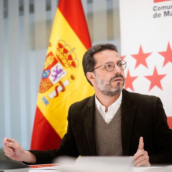 La economía sumergida de Madrid se sitúa en un 16,2%, siete puntos por debajo de la media nacional