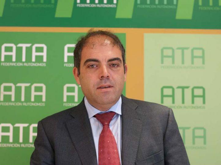 Lorenzo Amor (ATA), esta tarde en Onda Madrid