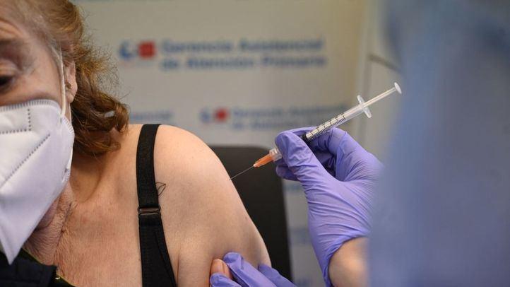 La Comunidad de Madrid podría recibir en abril un millón de vacunas de Johnson & Johnson