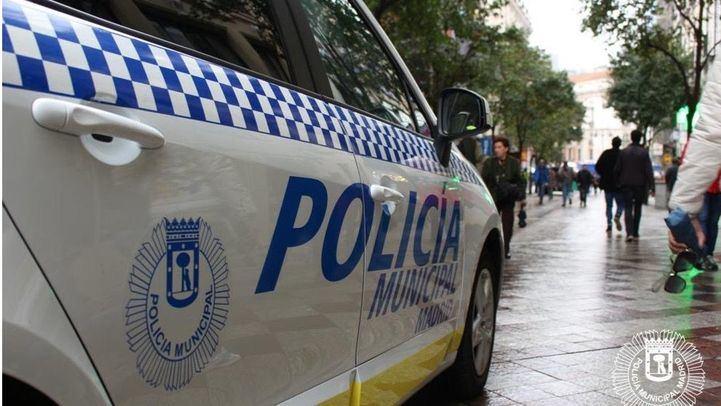 Detenidos por intentar ocupar el piso de una anciana hospitalizada