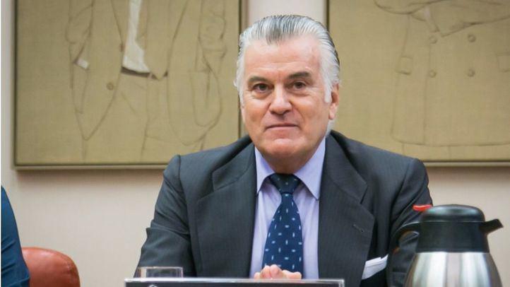 Bárcenas acusa a la antigua cúpula del PP de