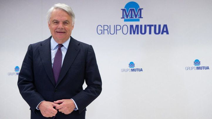 El Grupo Mutua aumentó su beneficio hasta los 304 millones pese a la pandemia