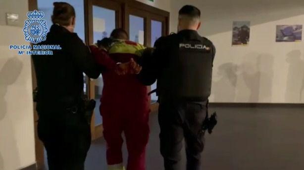 Detenido el conductor de ambulancias que mató a un enfermero en el hospital de Alcalá