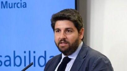 Cs apoyará una moción de censura en Murcia contra el PP