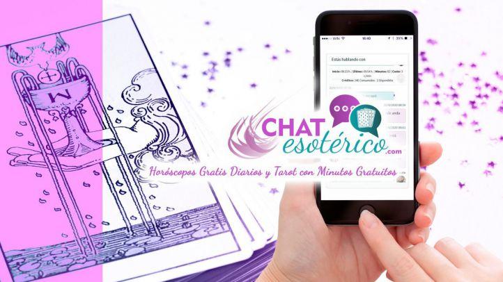 Chat ESOTERISMO tarot y magia – Tarot en vivo con videntes y tarotistas