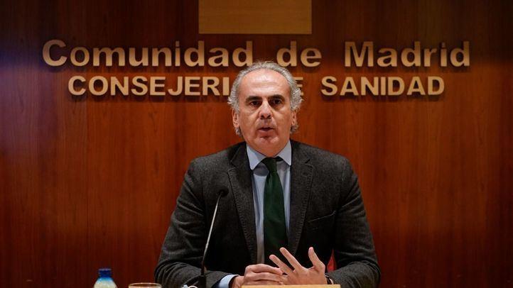 Madrid se opone a la propuesta de acuerdo entre Sanidad y las CCAA para Semana Santa
