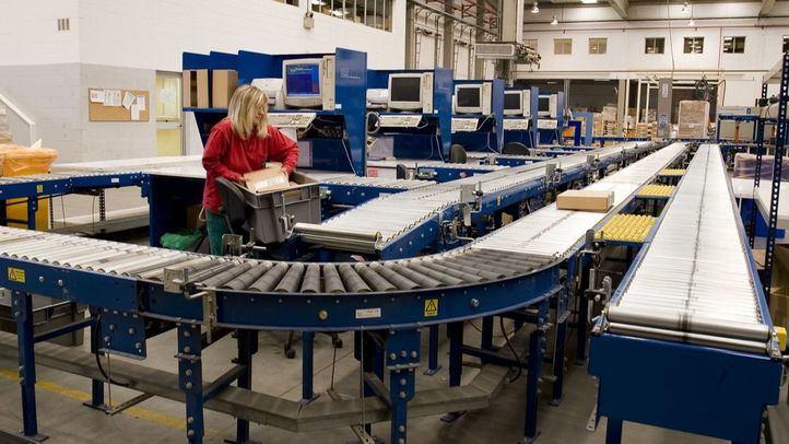 Madrid destina 11 millones a subvenciones para reactivar la industria