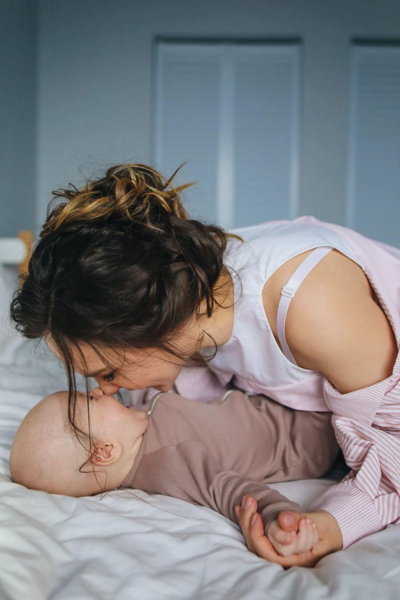 Consejos para cuidar los pezones durante la lactancia