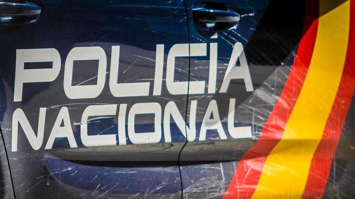 Desalojado un macrobotellón en el campus de Somosaguas